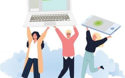 Cómo un software de recursos humanos ayuda a mejorar la productividad