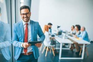 portal del empleado mejorar productividad