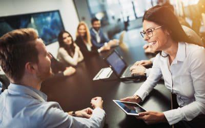 5 Factores que influyen en la satisfacción y la motivación laboral
