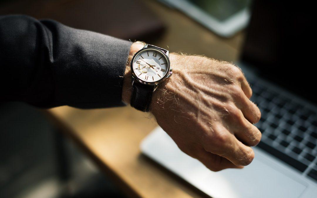 ¿Cómo hacer frente a la ley del control horario en las empresas?