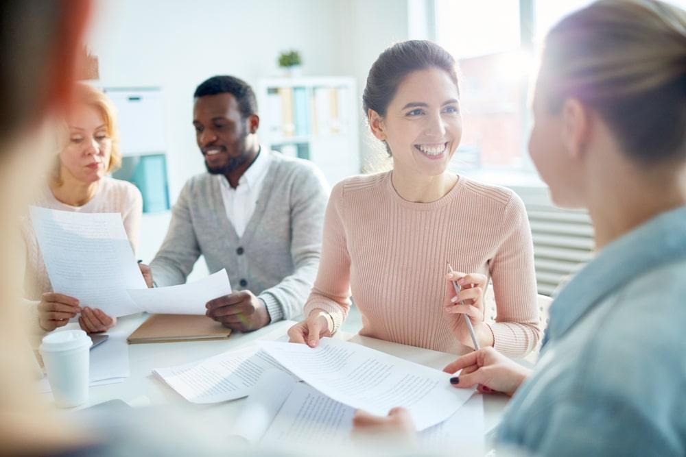 formación a empleados gestión del talento humano
