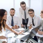 Mejorar la eficiencia de la empresa y de Recursos Humanos en 2 pasos