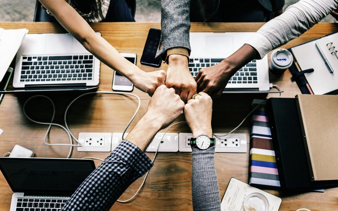 3 ventajas de ofrecer cursos a tus empleados con un portal de formación profesional