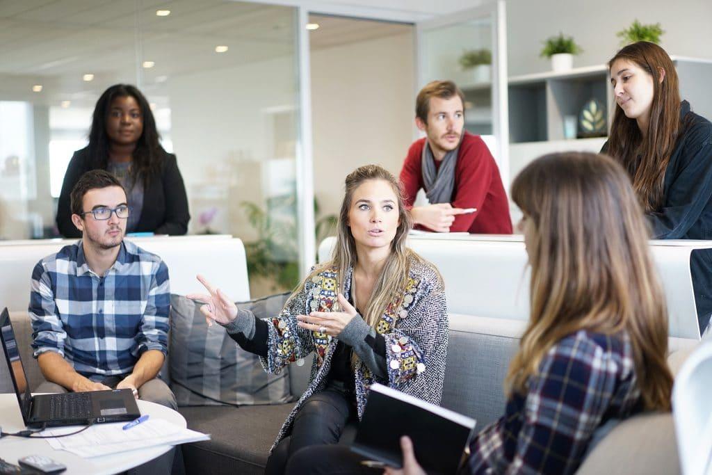 autogestión comunicación interna beneficios