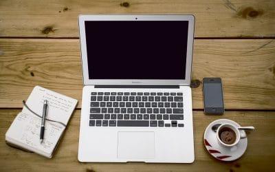 Control horario y trabajar desde casa ¿Cómo lograrlo?