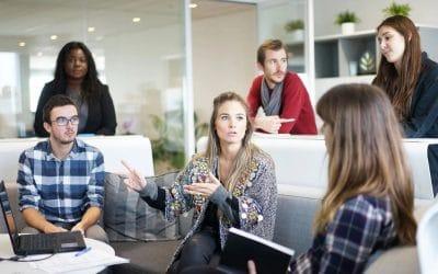 La comunicación interna de la empresa, clave en la gestión de RRHH