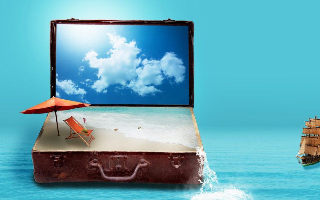 Ventajas de un software de vacaciones para los empleados